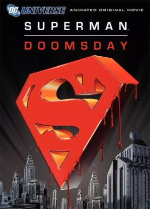 Descargar Gratis Superman Doomsday