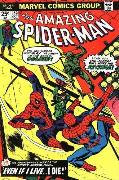 Spider-man La Saga del Clon Original | PDF – Español |