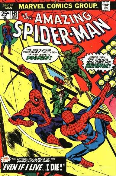 Spider-man La Saga del Clon Original   PDF – Español  