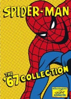 Serie Animada Spider-man 1967