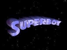 Serie Animada Super boy