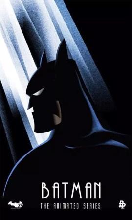Serie Animada Batman
