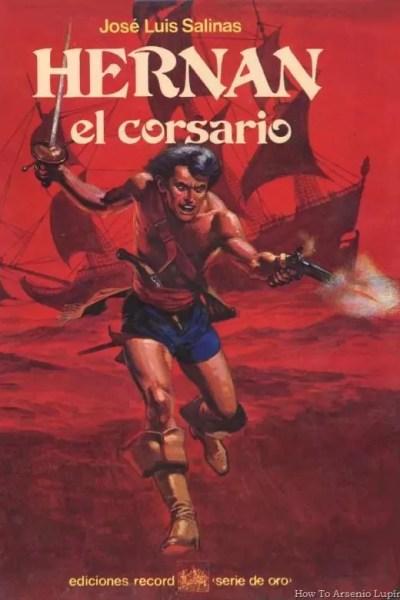 Hernán El Corsario