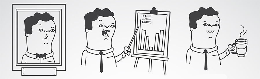 What is Cartoon Marketing Video