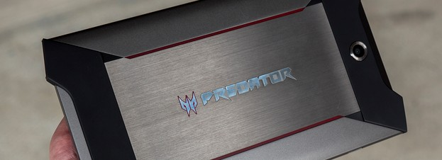 Acer Predator 8