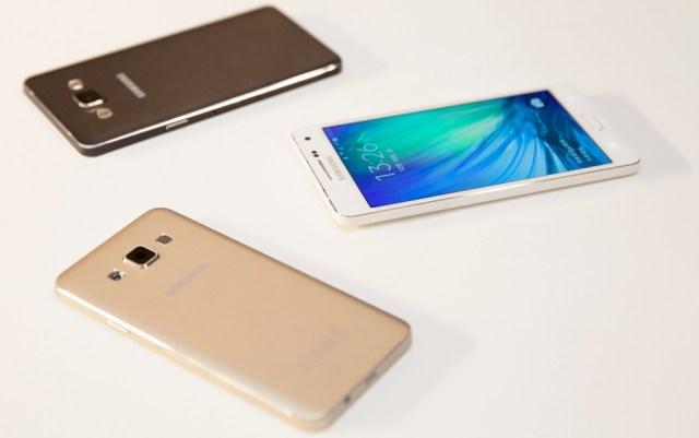 Samsung Galaxy A4