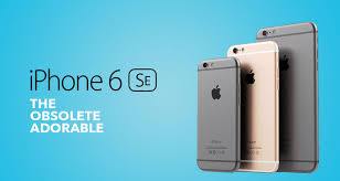 Apple iPhone 6SE