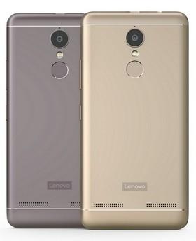 Lenovo K6 (1)