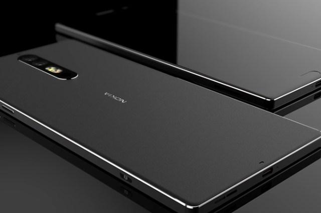 Nokia 8 and Nokia 9