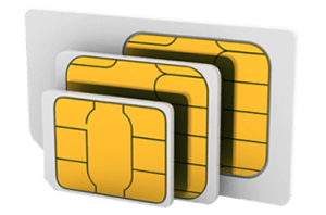 SIM Only Pay Monthly