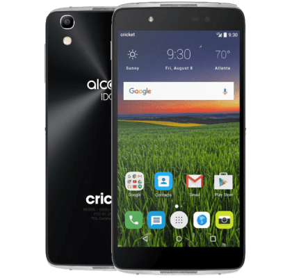 Alcatel Idol 4 24 months contract