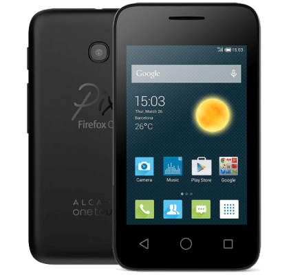 Alcatel Pixi 3 Deals