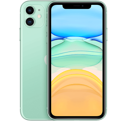 Apple iPhone 11 256GB Green Guaranteed Cashback