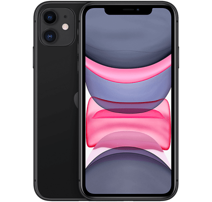 Apple iPhone 11 Three Mobile Contract