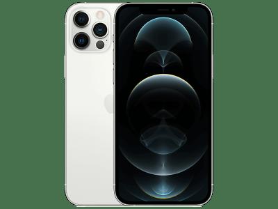 Apple iPhone 12 Pro Max 128GB Silver upgrade
