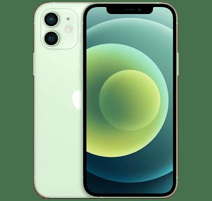 Apple iPhone 12 mini 128GB Green Three Mobile Contract