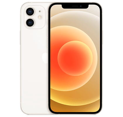 Apple iPhone 12 mini 256GB White Cashback by Redemption
