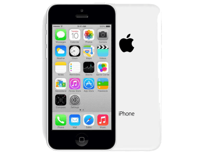 Apple iPhone 5C sim free