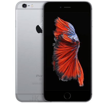 Apple iPhone 6S Plus 128GB Silver Guaranteed Cashback