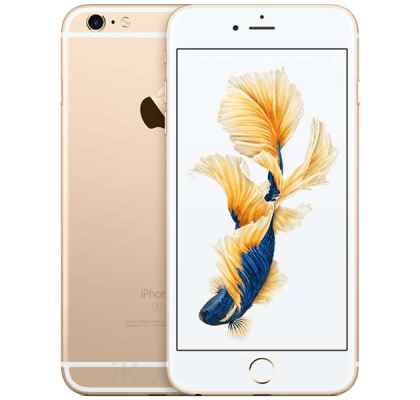 Apple iPhone 6S Plus 64GB Gold Vodafone Mobile Contract