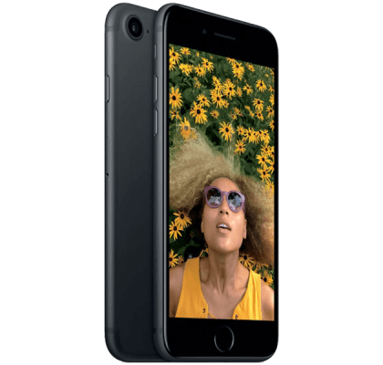 Apple iPhone 7 128GB O2 Unltd Allowances for £38 (12m)