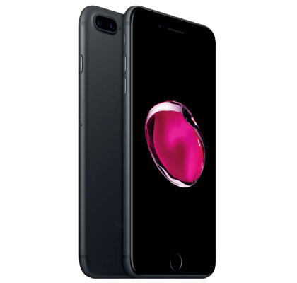 Apple iPhone 7 Plus 128GB iD Mobile Contract