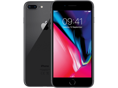 Apple iPhone 8 Plus 256GB sim free