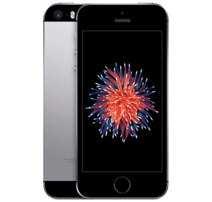 Apple iPhone SE 128GB EE 4G Contract