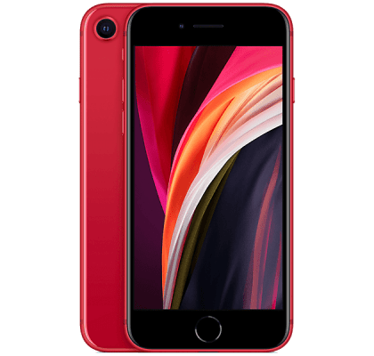 Apple iPhone SE Red Deals