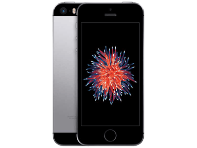 Apple iPhone SE sim free