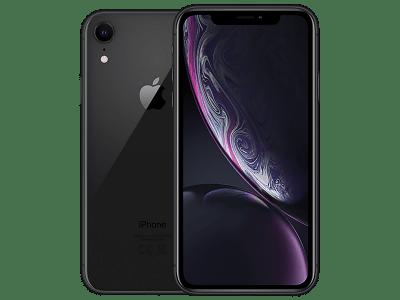 Apple iPhone XR 256GB upgrade