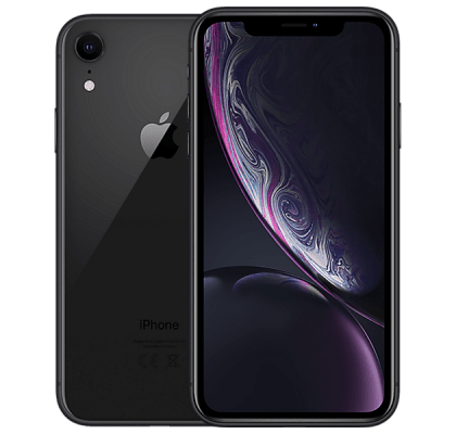 Apple iPhone XR O2 Unltd Allowances for £0 (0m)