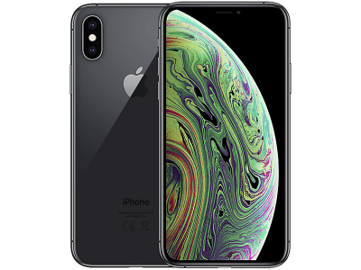 Apple iPhone XS contracts