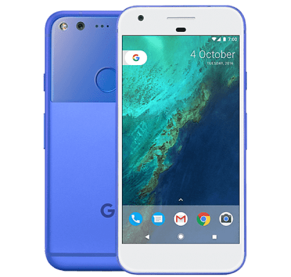 Google Pixel Really Blue Deals