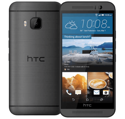 HTC One M9 Deals