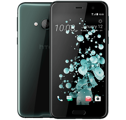 HTC U Play O2 Mobile Contract