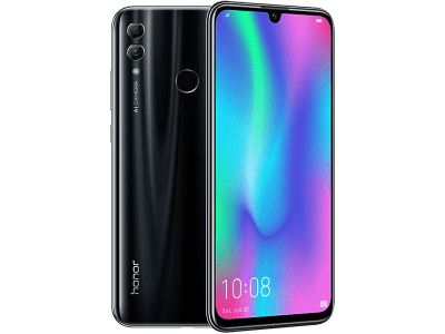 Honor 10 Lite payg