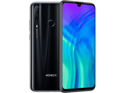 Honor 20 lite contracts