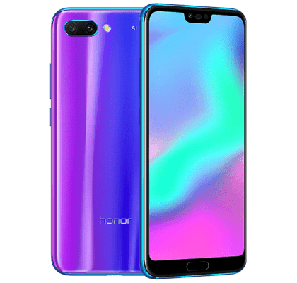 Huawei Honor 10 Blue Guaranteed Cashback