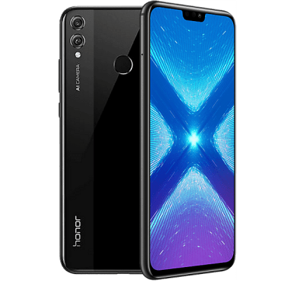 Huawei Honor 8X Cashback by Redemption