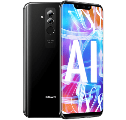 Huawei Mate 20 Lite Vodafone Mobile Contract