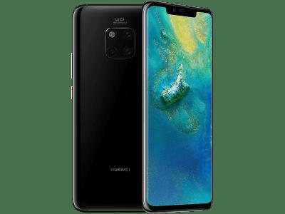 Huawei Mate 20 Pro upgrade