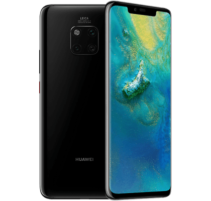 Huawei Mate 20 Pro EE Unltd Allowances for £31 (24m)