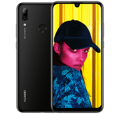 Huawei P Smart 2019 iDMobile Unltd Allowances for £13.99 (24m)