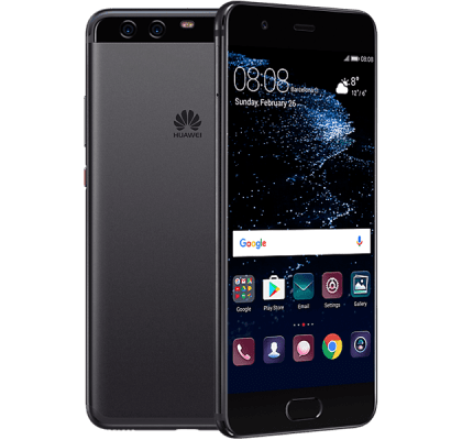 Huawei  P10 Plus contracts