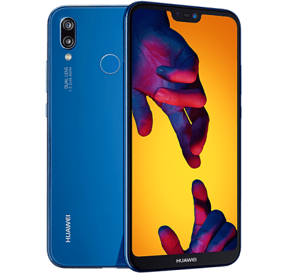 Huawei P20 Lite Blue Deals