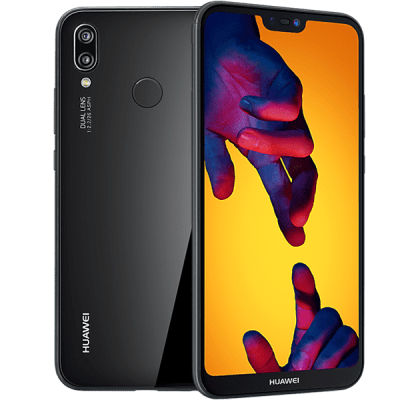 Huawei P20 Lite iD Mobile Contract