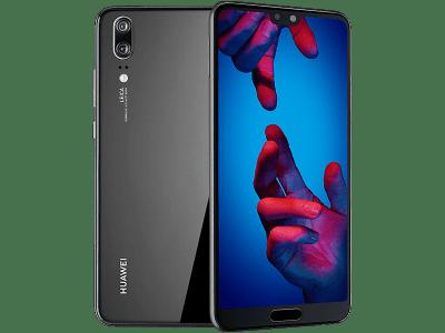 Huawei P20 upgrade