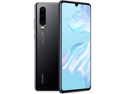 Huawei P30 128GB contracts