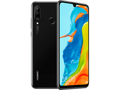 Huawei P30 Lite contracts